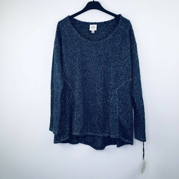 Knox Rose XL Sweater